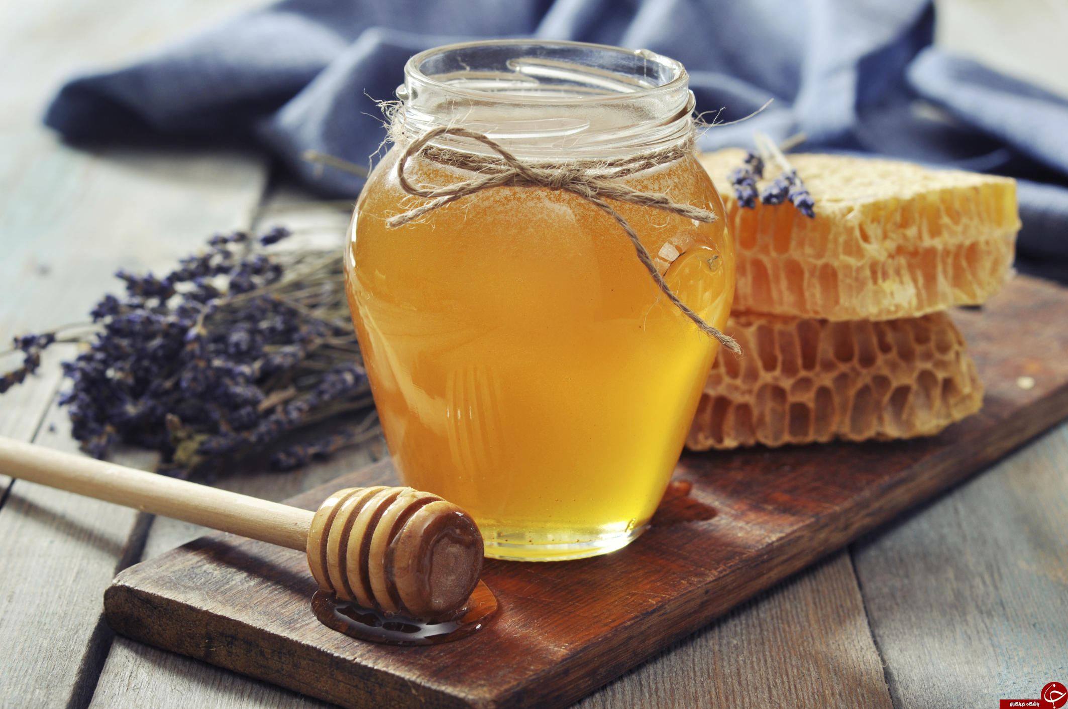 خرید عسل گون