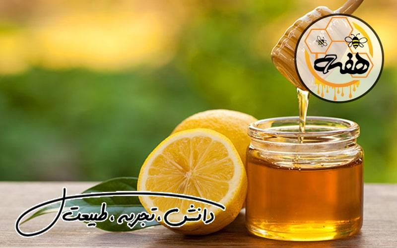 فروش عسل طبیعی مرکبات