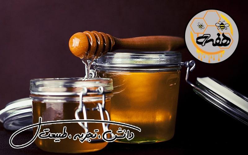 قیمت عسل کنار