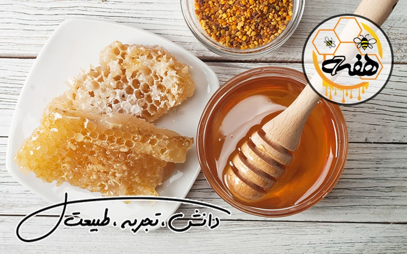 فروش عسل شوید