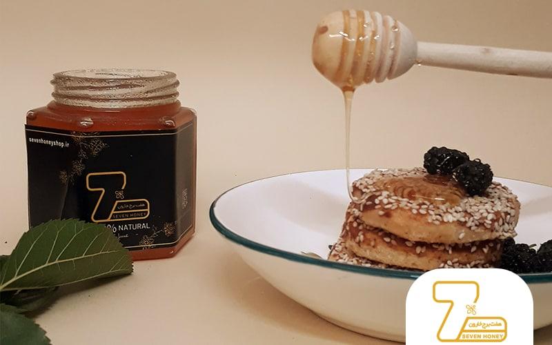 خرید عسل کنار اصل