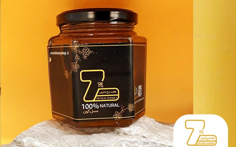فروشگاه تخصصی عسل