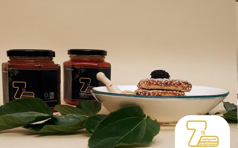 فروش عسل گون کتیرا