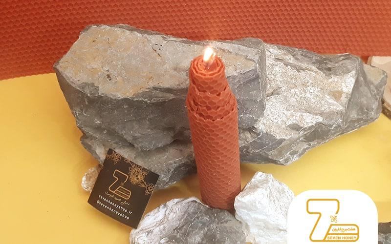قیمت موم عسل طبیعی