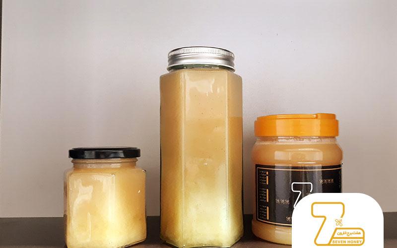 سایت خرید عسل طبیعی